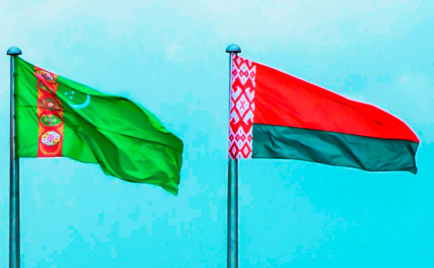 Turkmenistan, Belarus discuss partnership in medical and education sectors