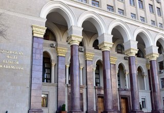 Azerbaijani National Academy of Sciences attracting repair services via tender