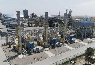 ВБ прогнозирует рост производства карбамида в Азербайджане