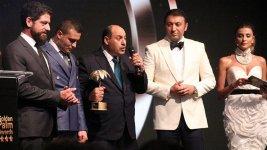 """""""Golden Palm Awards"""" Azərbaycanda keçiriləcək (FOTO) - Gallery Thumbnail"""