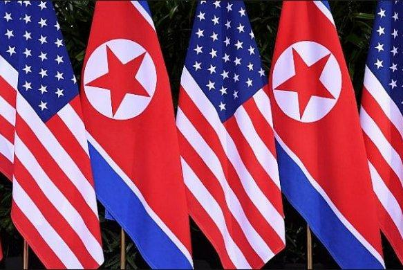 US, N.Korea agree to continue talks for improving bilateral relations — media