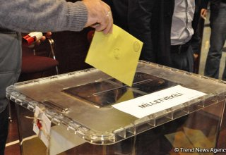 Two Turkish opposition parties agree on union during municipal election