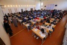В Мингячевире завершен отбор детей из семей вынужденных переселенцев в Лагерь интенсивного обучения программированию (ФОТО) - Gallery Thumbnail