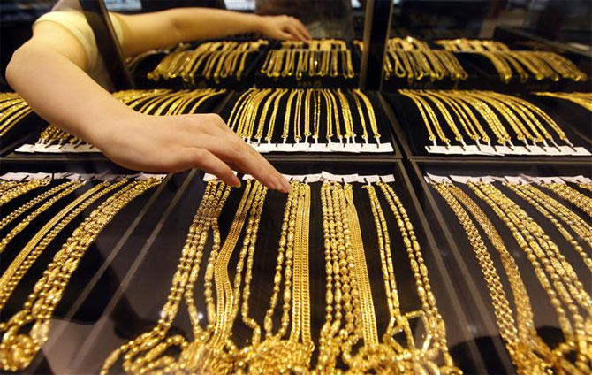 Turkey's jewelry export to world markets increases