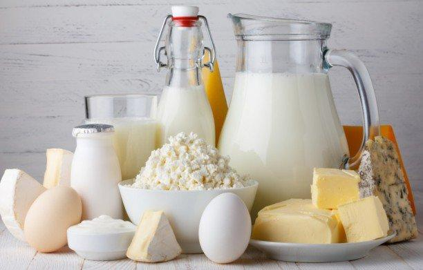 Main companies using trademark of Georgian dairy products unveiled