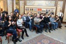 Превосходство иррационального Ираны Гасымовой: На свой страх и риск (ФОТО) - Gallery Thumbnail