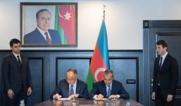 Effectiveness of supervision in taxes, food safety to increase in Azerbaijan (PHOTO) - Gallery Thumbnail