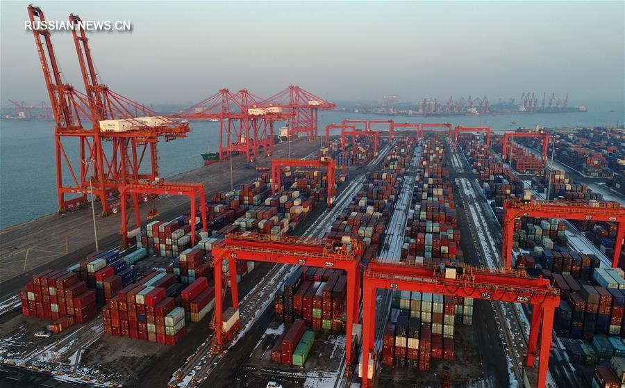 Arab official says Arab-China trade to exceed 300 bln USD by 2025