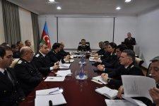 Более 10 сотрудников Бакинской городской прокуратуры привлечены к дисциплинарной ответственности (ФОТО) - Gallery Thumbnail