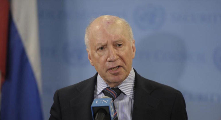 UN envoy welcomes Greece ratification of Macedonia name-change deal