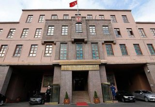 Turkey congratulates Azerbaijani people on returning to native Aghdam