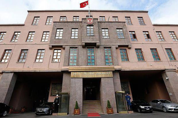 Armenian Army, inept as to collaborate with PKK, slaughtering Azerbaijanis - Turkish Ministry of Defense