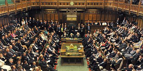 UK lawmakers vote to give Internal Market Bill 2nd reading