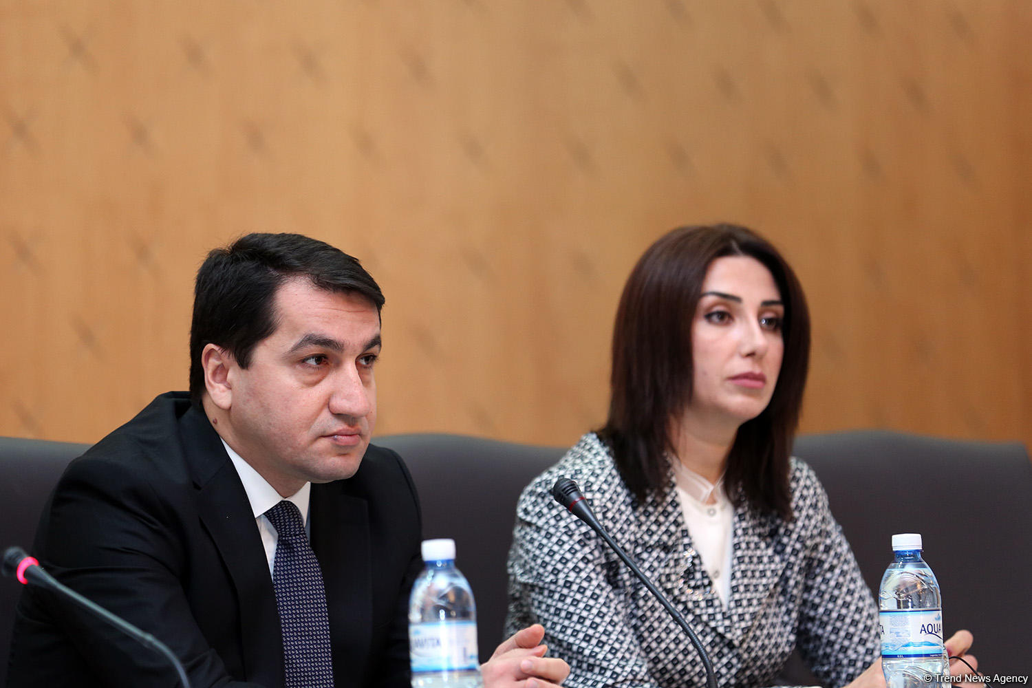 'Demand to provide Armenian community with privileged rights contradicts all documents' (PHOTO) - Gallery Image