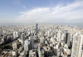 Lebanon says it can't pay debts, seeks restructuring talks