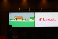Bakcell and INNOLAND hold event for local developers (PHOTO) - Gallery Thumbnail