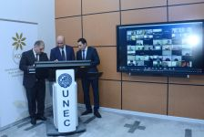 """""""UNEC Extern""""də 800-dən çox sahibkara """"online"""" təlim verilib (FOTO) - Gallery Thumbnail"""