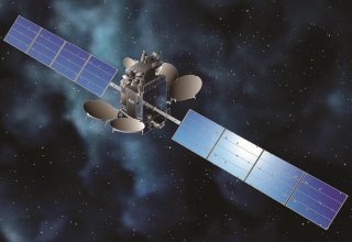 Azerbaijani satellite operator launches new project
