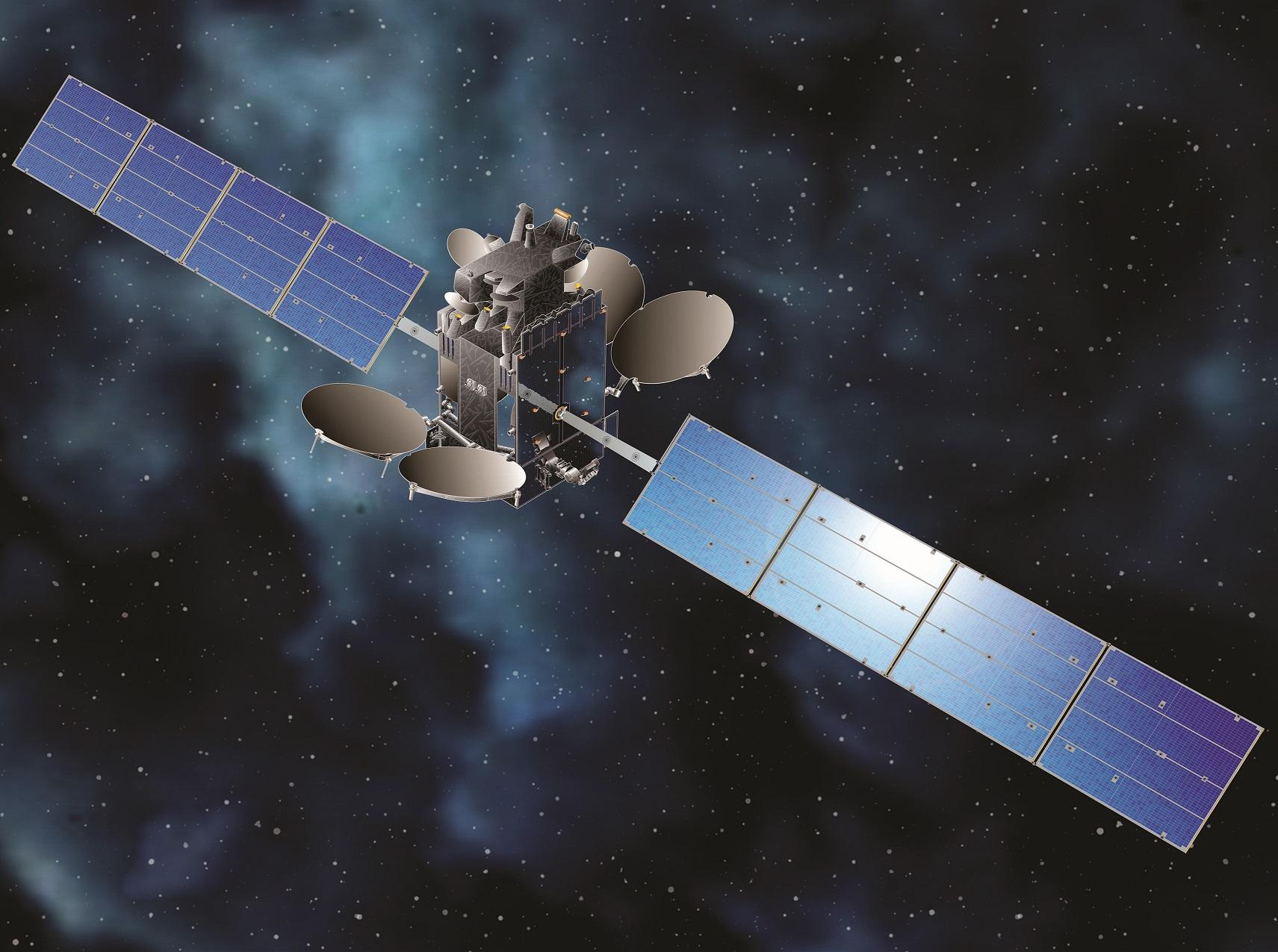 Azerbaijan expands satellite service geography