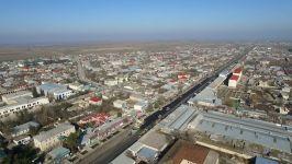 Yuxarı Qarabağ Kanalı-Beyləqan avtomobil yolu yaxın günlərdə istifadəyə veriləcək (FOTO) - Gallery Thumbnail