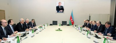 Azerbaijan, Russia's Karachay-Cherkessia have potential to expand co-op in several areas (PHOTO) - Gallery Thumbnail