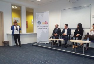 Azercell supports female entrepreneurs (PHOTO)