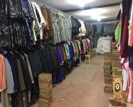 Paytaxtda məşhur geyim mağazaları şəbəkəsində əməliyyat - Bir neçə nəfər saxlanılıb (FOTO) - Gallery Thumbnail