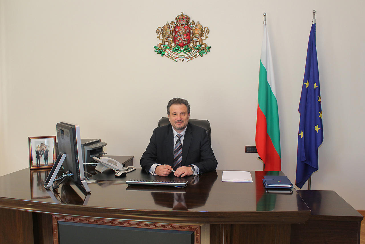 Bulgaria eyes to expand co-op with Azerbaijan in various spheres (Interview)