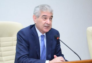 Azerbaijan's NAM chairmanship is another example of its high activity on int'l scale