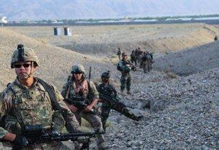 США начали вывод своих войск из Афганистана