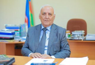 Azerbaijan's academician talks state of mosques in occupied Karabakh