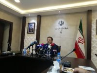 Envoy: Iran interested in rapid settlement of Karabakh conflict (PHOTO) - Gallery Thumbnail