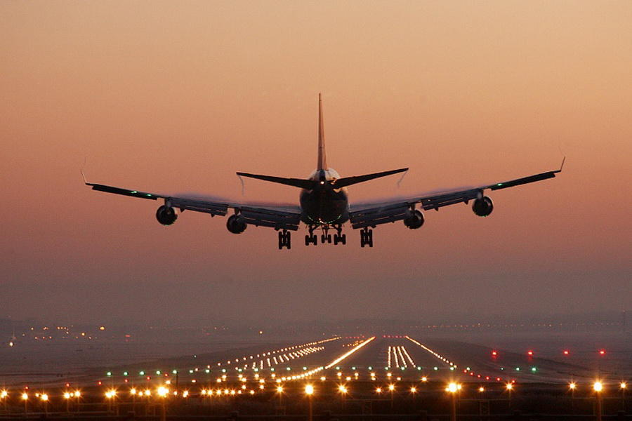 Southwest Boeing 737 Max makes emergency landing at Orlando International Airport