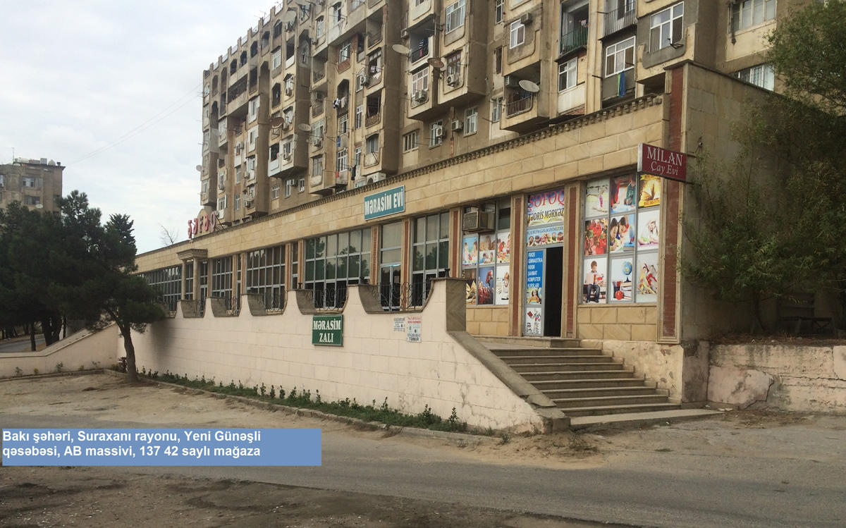 Azerbaijan to hold state property privatization auction (PHOTO) - Gallery Image