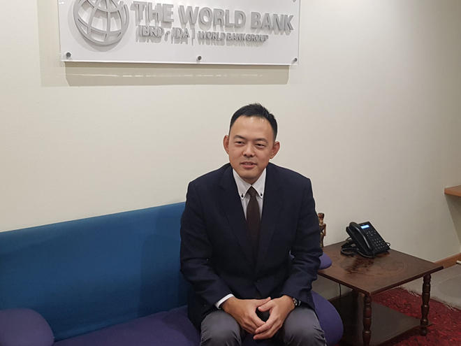 WB: Central Asian states to mull natural disasters (Exclusive)