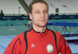 Azerbaijani athlete: Strongest gymnasts to compete at World Cup in Trampoline Gymnastics & Tumbling in Baku