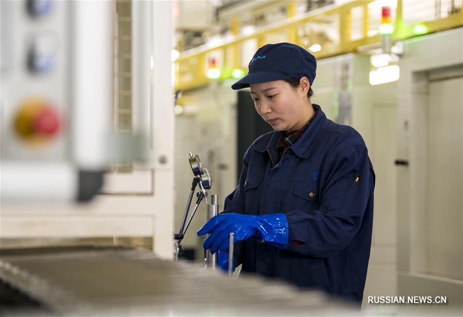 Китай возвращается к работе (ФОТО) - Gallery Image