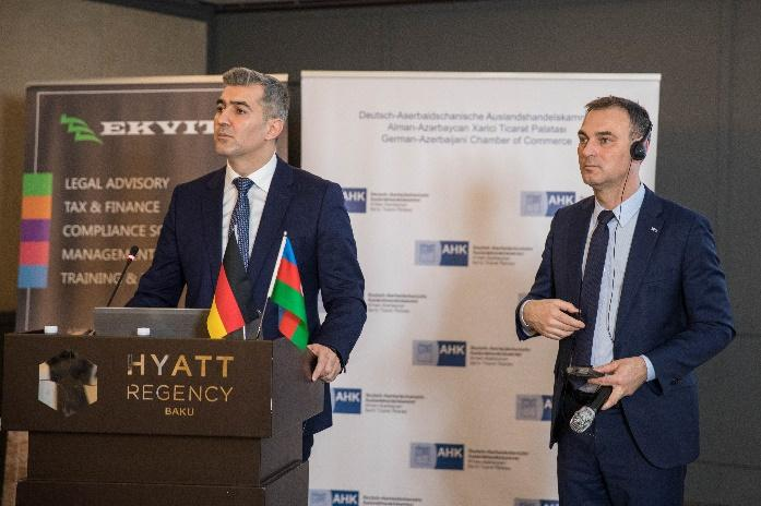 Implementing Migration Policy reforms for Azerbaijan (PHOTO/VIDEO) - Gallery Image