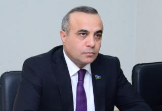 OSCE MG should support post-conflict rehabilitation of Azerbaijani territories - OSCE PA VP
