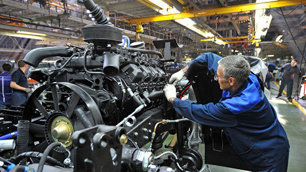 Construction of KAMAZ service centers in Turkmenistan to allow implementation of new projects