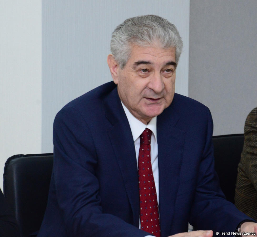 Deputy PM: Azerbaijan meeting citizens' needs for agriculture products