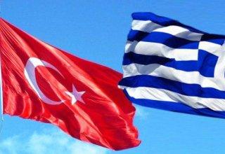 Турция вручила Греции ноту протеста