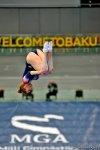 Bakıda batut gimnastikası və tamblinq üzrə Dünya Kubokunda maraqlı anlar (FOTO) - Gallery Thumbnail