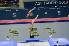 Breathtaking moments at Trampoline & Tumbling World Cup (PHOTO) - Gallery Thumbnail