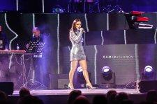 Потрясающий до глубины души концерт в Баку - Максим Фадеев, Эмин Агаларов, Molly (ВИДЕО, ФОТО) - Gallery Thumbnail
