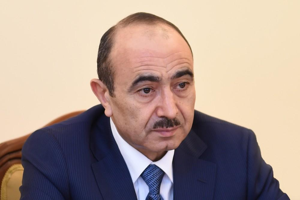 Azerbaijani official: Security, national interests of state should be above all