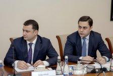 Azerbaijan Railways discloses one of main tasks (PHOTO) - Gallery Thumbnail