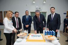 """""""Rabitəbank"""" daha bir filialını yenilədi! (FOTO) - Gallery Thumbnail"""