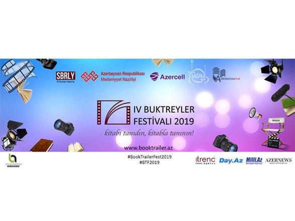 IV Buktreyler Festivalında Münsiflər Heyətinin tərkibi açıqlanıb
