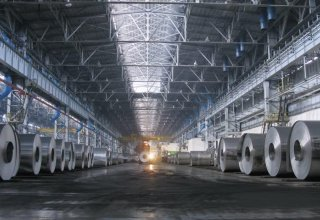 Azerbaijani company signs contracts for transportation of aluminum products to Turkey